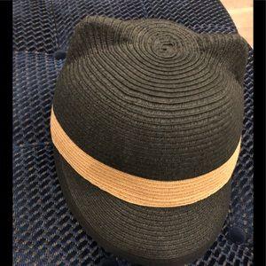 BCBG Maxazria cat hat stunning